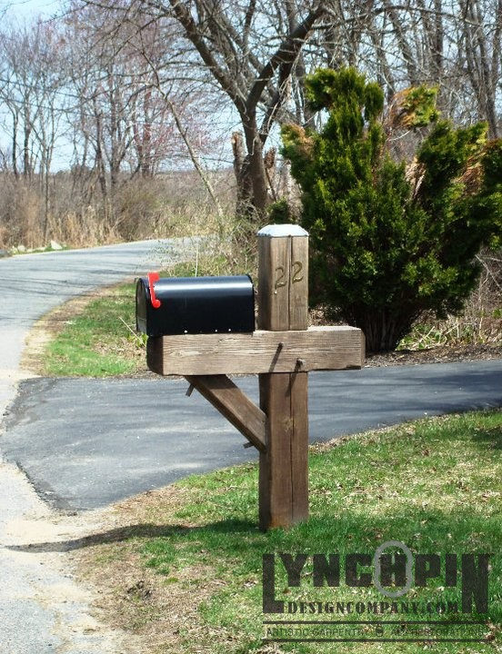 heavy duty mailbox. Project Name. Yankee Style Heavy-Duty Mailbox Post Heavy Duty 0